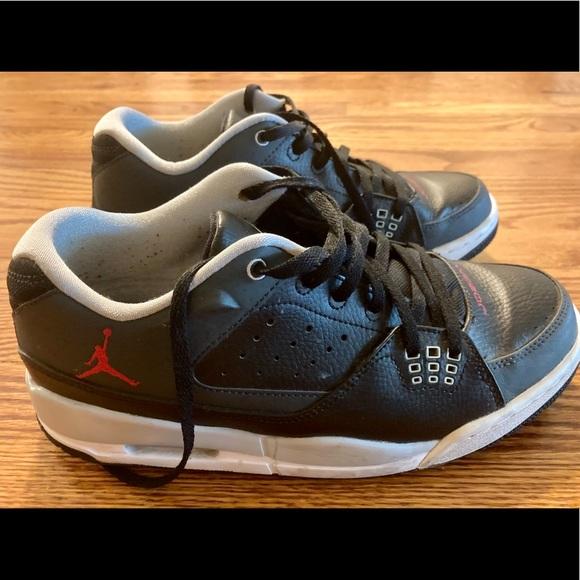 Air Jordan Flight SC-1 Low Men's Sneakers
